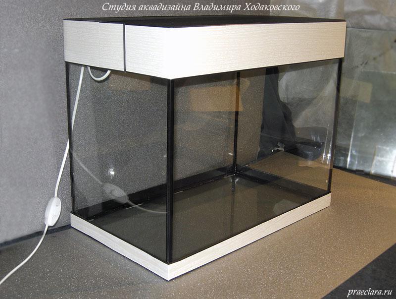 Изготовление крышек для аквариума
