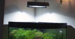 Монтаж светильника Solar Ⅰ ADA.