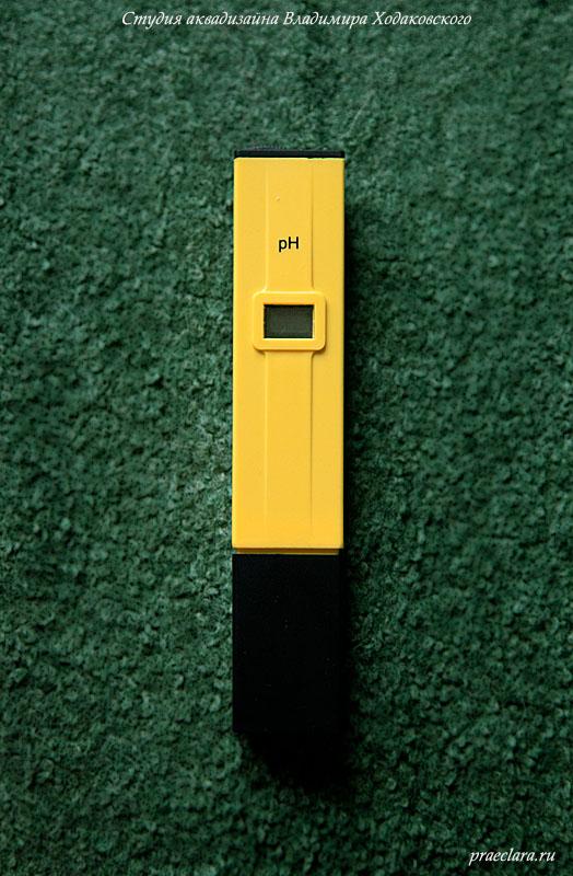 рН-метр электронный