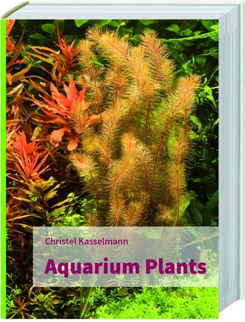 Christel Kasselmann. Aquarium Plants