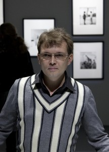 Владимир Ходаковский, руководитель студии аквадизайна